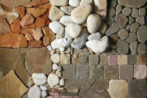 Стоит ли использовать для отделки пола натуральный камень