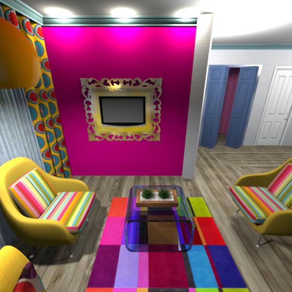 Что такое стиль китч и как его воссоздать в интерьере квартиры