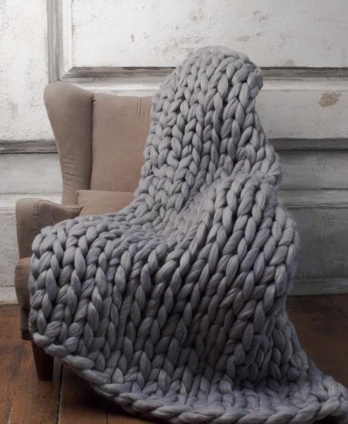 Как преобразить интерьер с помощью обычного текстиля