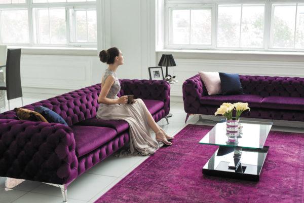 Какая форма дивана самая удобная и практичная