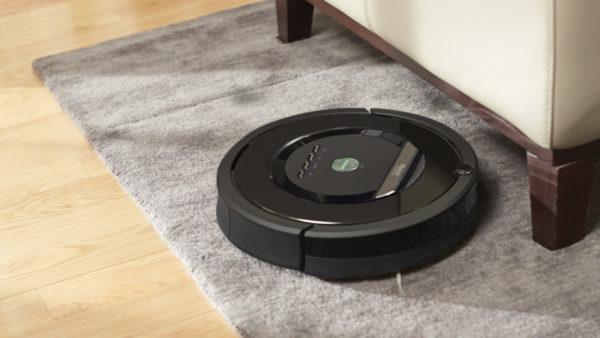 Преимущества и недостатки роботов-пылесосов