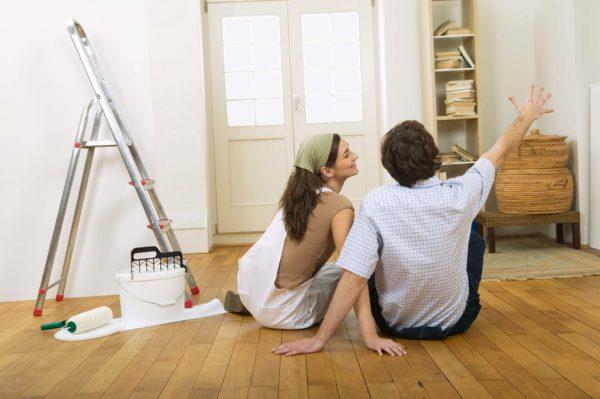 Как подготовить квартиру к сдаче в аренду: освежаем интерьер без ремонта