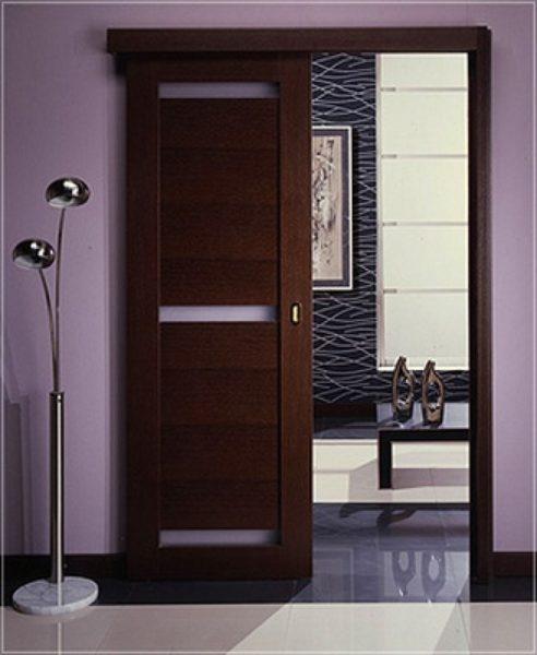 Для какой квартиры подойдут раздвижные межкомнатные двери