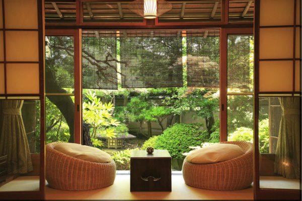 10 основных отличий японского стиля интерьера