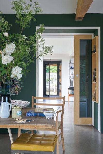 Как освежить интерьер квартиры к летнему сезону