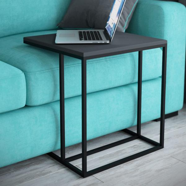 Как выбрать удобный придиванный столик