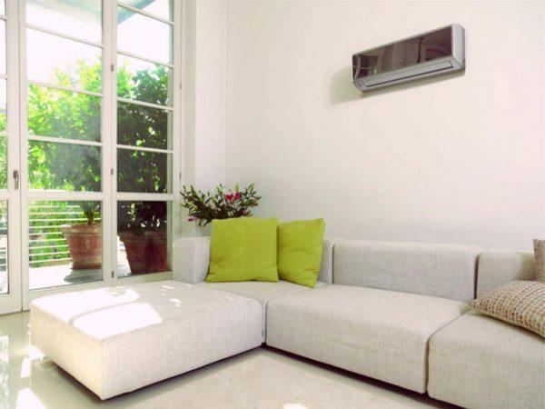 Как продезинфицировать воздух в квартире