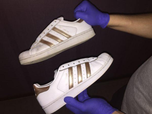 Зачем нужна машинка для чистки обуви и как ее правильно использовать