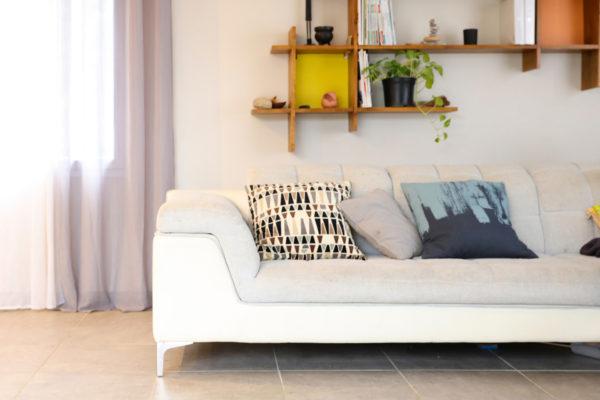 Как создать в квартире гармоничный интерьер