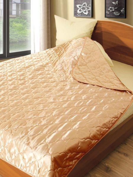 Как выбрать удобное летнее одеяло