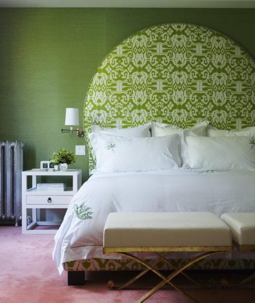 Заполняем пустоту что повесить на стене за диваном и изголовьем кровати
