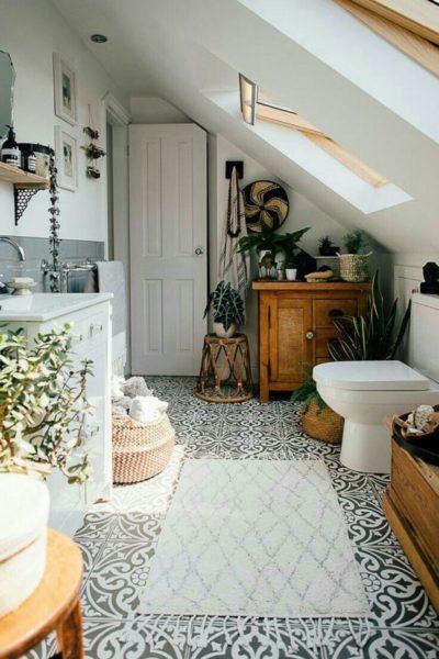 5 вещей способных придать уют ванной комнате
