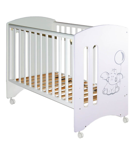 Как определить размер детской кроватки
