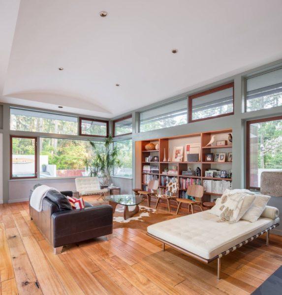 Как влияют окна на дизайн квартиры