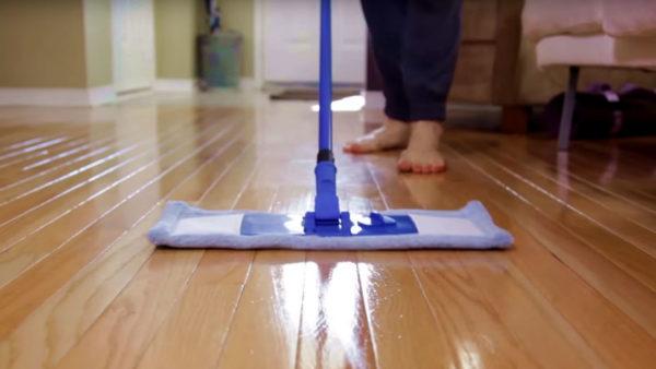 Как наводить порядок в доме если у вас есть питомцы