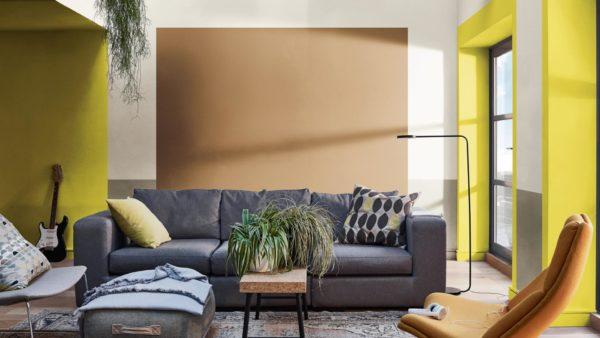 Какие цвета мебели актуальны в 2019 году