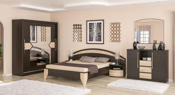 Как выбрать хороший спальный гарнитур