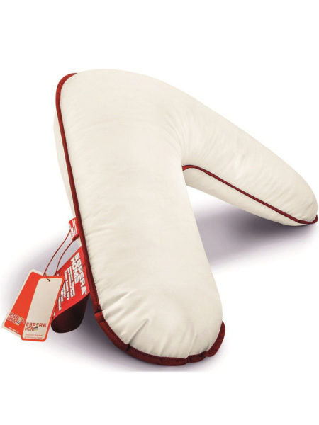 Чем эргономичная подушка отличается от ортопедической, и на какой удобнее спать