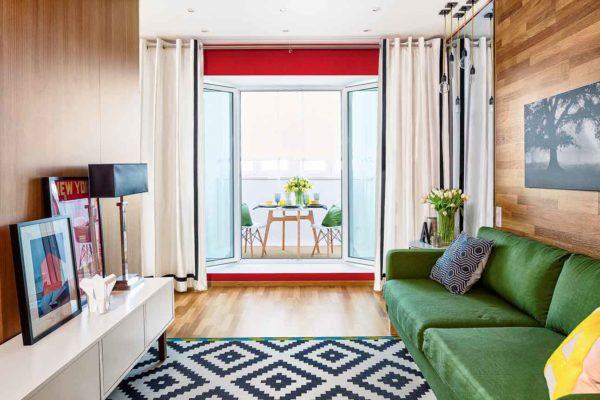 8 способов преобразить квартиру за выходные