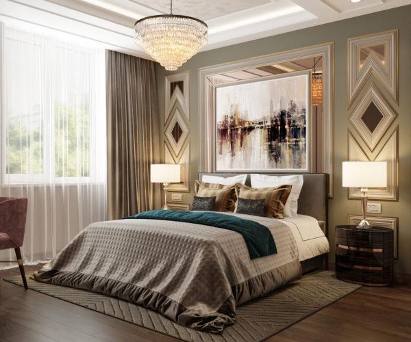 10 советов дизайнеров чтобы сделать спальню еще уютнее