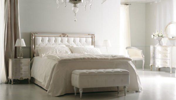 9 обязательных предметов интерьера уютной спальни