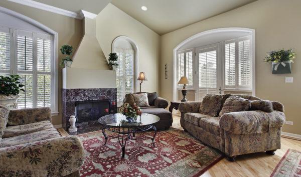 Как создать уютный интерьер квартиры своими руками