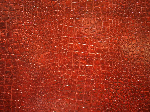 Самые необычные материалы, применяемые для отделки стен