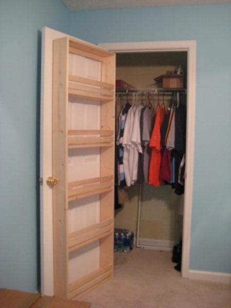Кладовая в хрущевке: как максимально освободить пространство квартиры