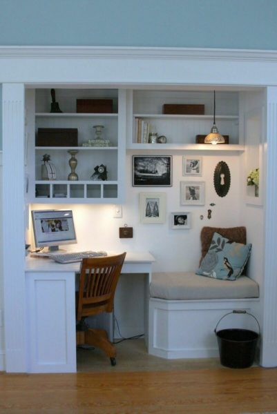 Лучшие идеи хранения в квартире, которые упростят вам жизнь