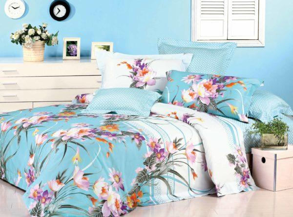 Как выбрать правильный размер постельного белья
