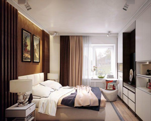 Как выбрать дизайн комнаты с учетом естественного освещения