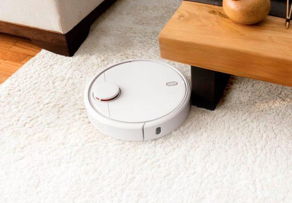 На что нужно обратить внимание при выборе робота-пылесоса