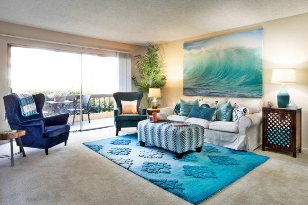Что такое морской стиль в интерьере квартиры