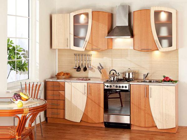 Какую кухню стоит выбрать: готовую или под заказ