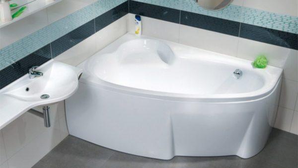 Как правильно выбрать ванну для квартиры-хрущевки