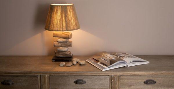 Как выбрать освещение под стиль квартиры