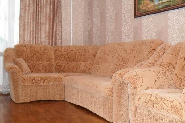 Как выбрать обивку для мебели семье с маленькими детьми