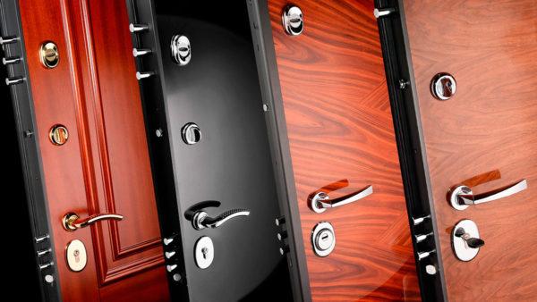 Как правильно выбрать металлическую входную дверь