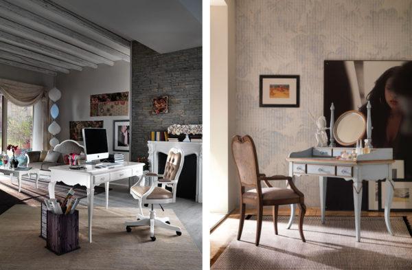 Что такое французский стиль в интерьере и какие у него отличительные особенности