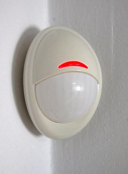 Зачем нужны датчики движения в квартире