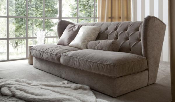 Кожа или текстиль: какой обивке мягкой мебели отдать предпочтение