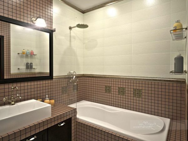 Какие ошибки делают интерьер ванной неудобным