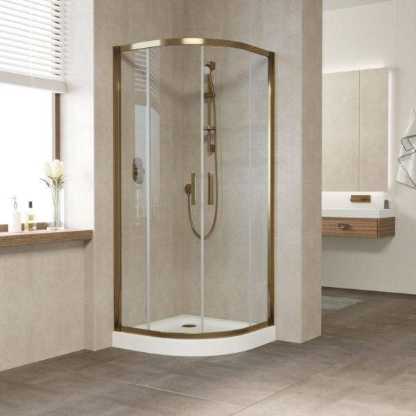 Как правильно оборудовать душевой уголок в ванной комнате