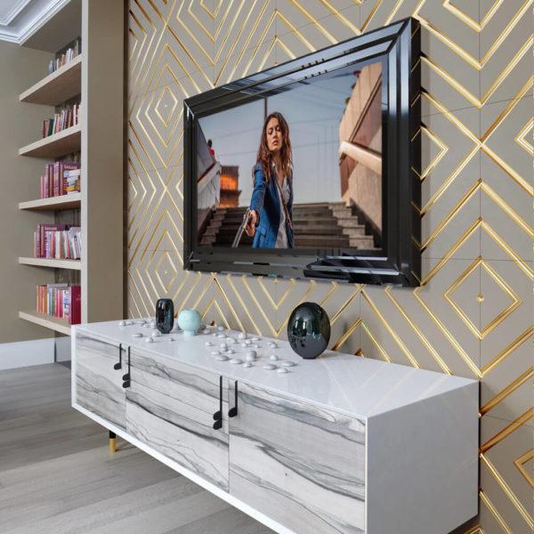 Что такое дизайнерские телевизоры