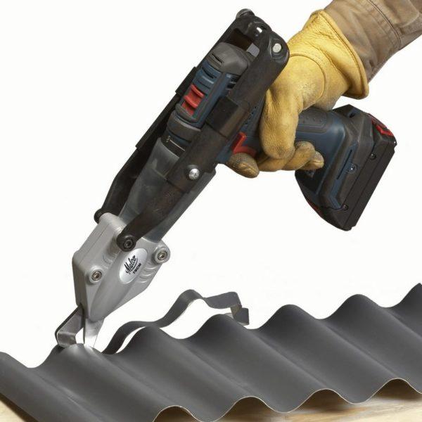Аккумуляторные ножницы обеспечивают наилучшее качество резки