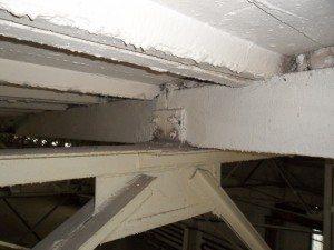 акт обследования крыши жилого дома образец