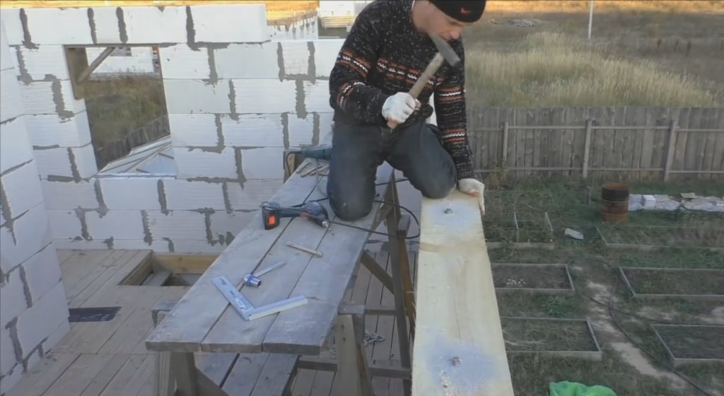 Защита гидроизоляции крыши