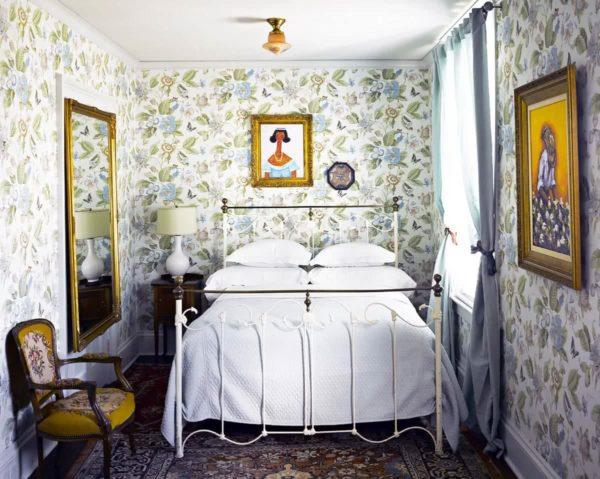 6 советов от дизайнеров для хозяев маленьких спален