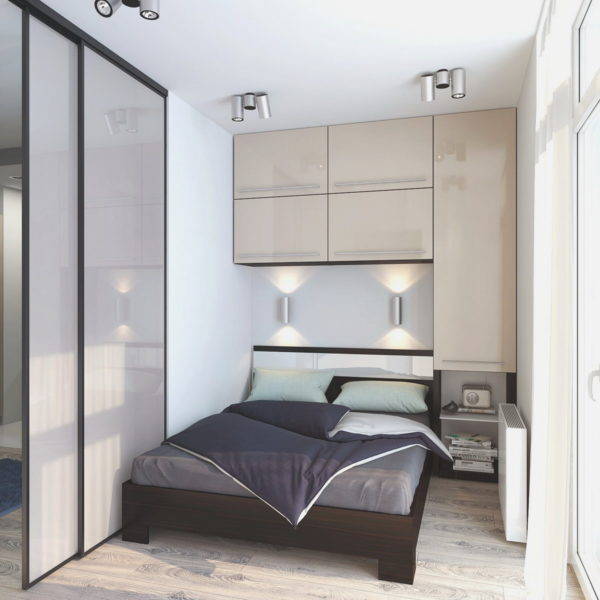 7 обязательных предметов мебели для спальни кроме кровати