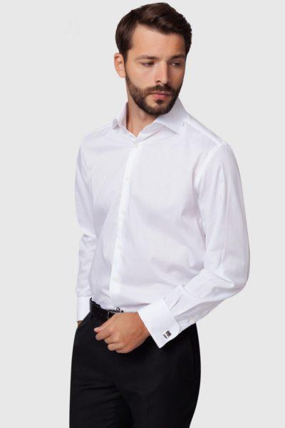 Из какого материала выбрать рубашку